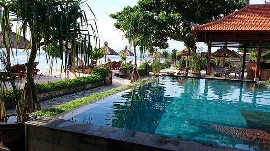 Pemedal Beach Villa Bungalow