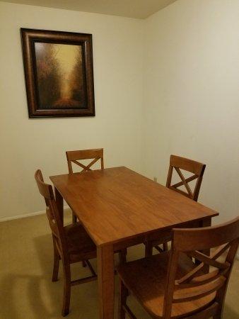 Underwood, ND: #5 dining room