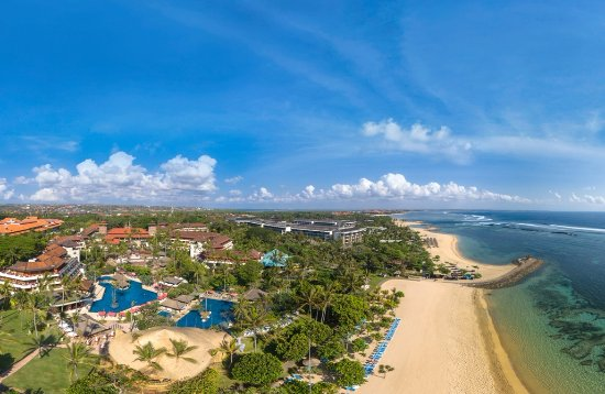 Nusa Dua Beach Hotel Spa 94 1 0 9 Updated 2018 Prices Resort Reviews Bali Tripadvisor
