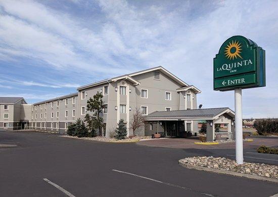 Cheap Hotels In Cheyenne Wyoming
