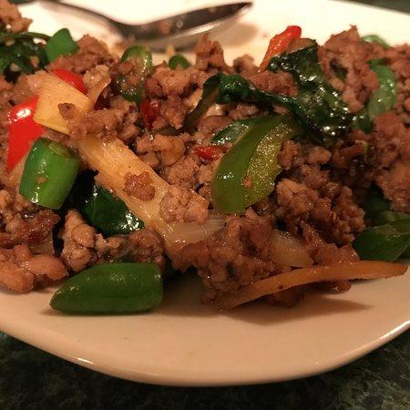 Aroy dy thai cuisine poulsbo resmi tripadvisor for Aroy thai cuisine