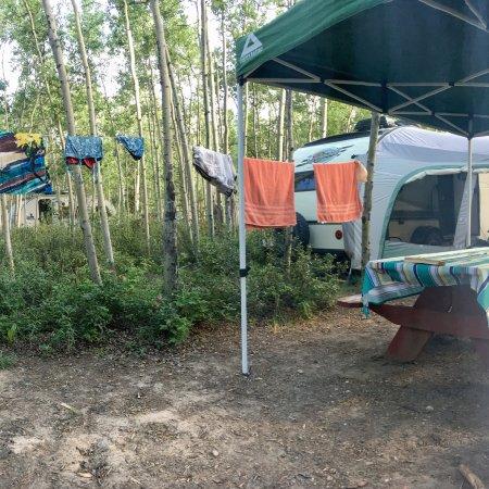 Takhini Hot Springs: photo0.jpg