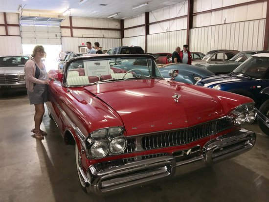Sarasota Classic Car Museum: All You Need To Know Before