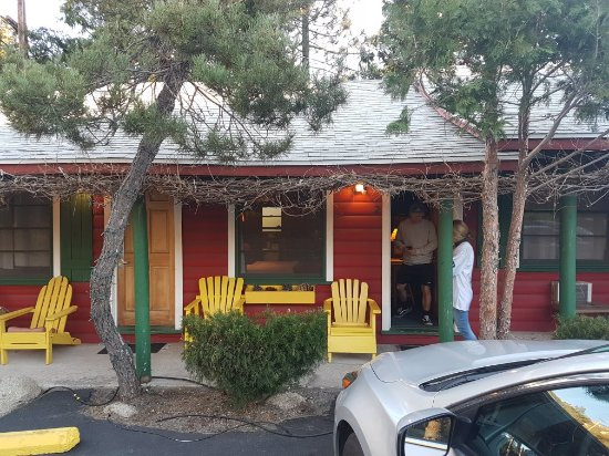 Idyllwild, CA: 20171228_160231_large.jpg