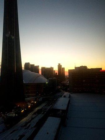 InterContinental Toronto Centre : 20171226_170147_large.jpg