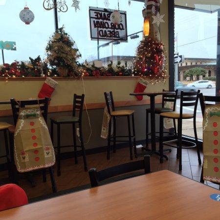El Paso Texas Fast Food Restaurants