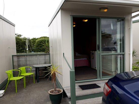 Affordable Westshore Holiday Park Napier: 20171228_160802_large.jpg