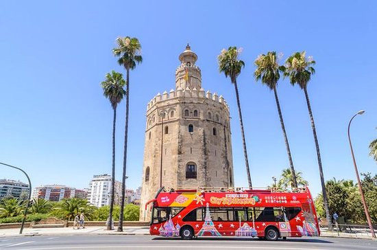 City Sightseeing Seville Hop-On ...