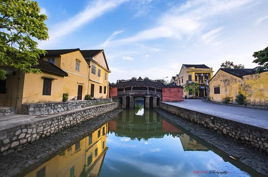Half-Day Tour of Hoi An Ancient Town...