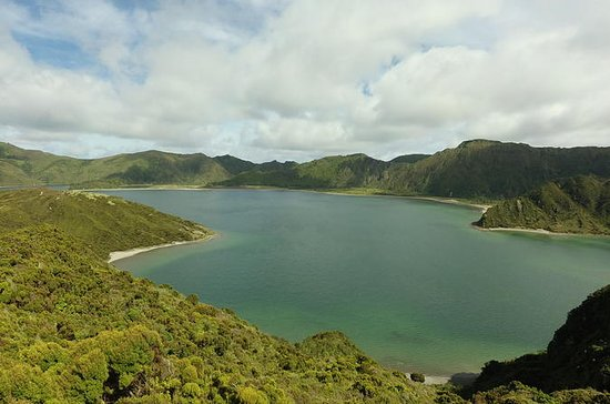 Lagoa do Fogo Walking Tour med...