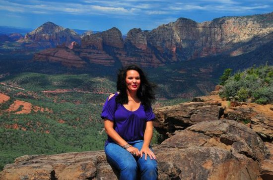 Small-Group Tour: Sedona with Jerome...