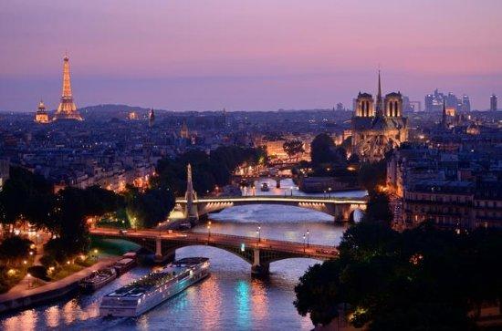 Eiffel Tower Tour & Seine River...