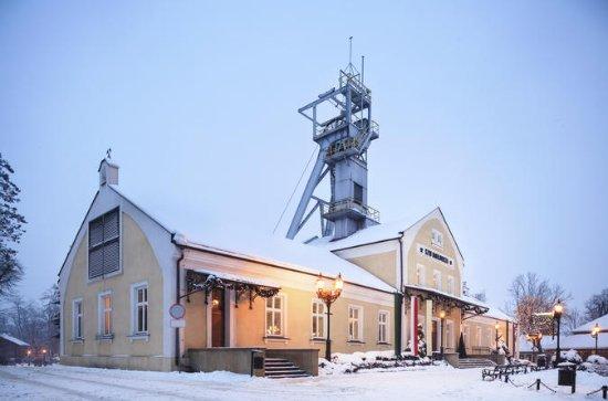 4-hour Wieliczka Salt Mines Tour from ...