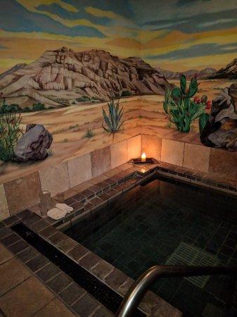 Sierra Grande Lodge & Spa: IMG_20171227_185122_large.jpg