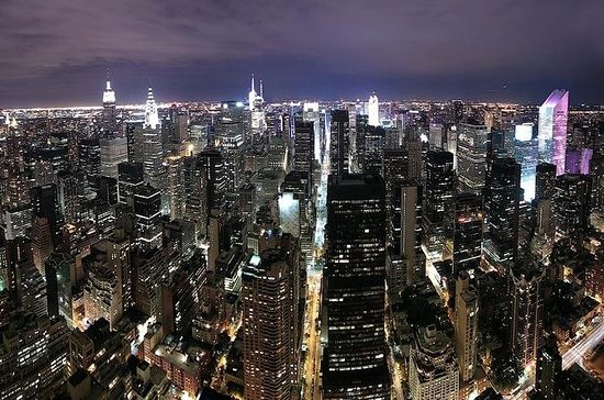 New York City Rooftops VIP Pub Crawl