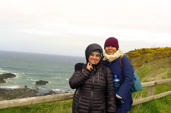Giants Causeway and Game of Thrones Sites Tour from Belfast