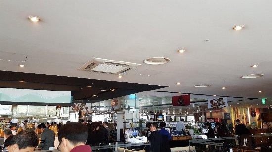 Todai Myeongdong Image