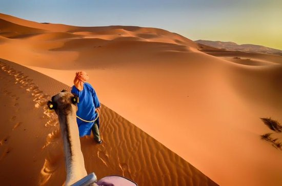 3 Day Oman Tour from Muscat