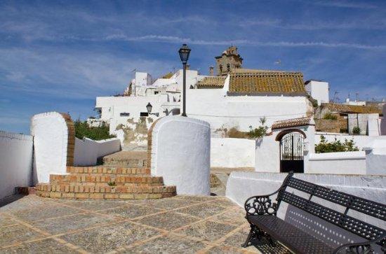Transferir un Malaga desde Sevilla