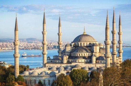 私有イスタンブールとエフェソスツアー