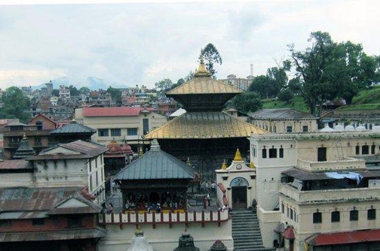 Kathmandu Valley sightseeing tour
