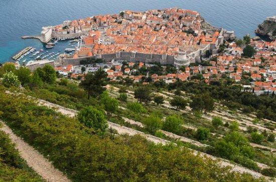 Six Views of Dubrovnik - Dubrovnik...