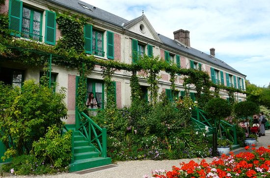 Authentic Giverny full day Trip...