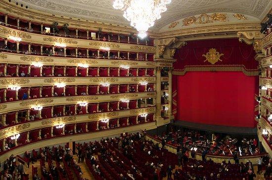 Private Tour des Teatro alla Scala...