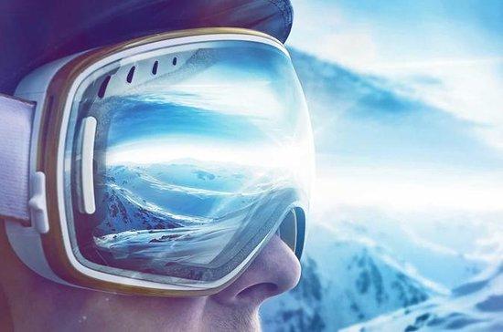 Piani di Bobbio Skiing herunder Ski...