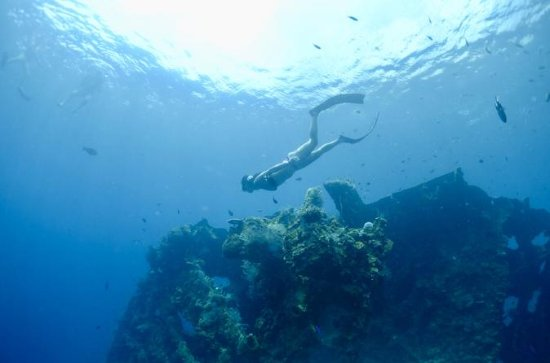 Discover Scuba Diving in Tulamben