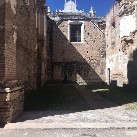 Mi visita a antigua Guatemala