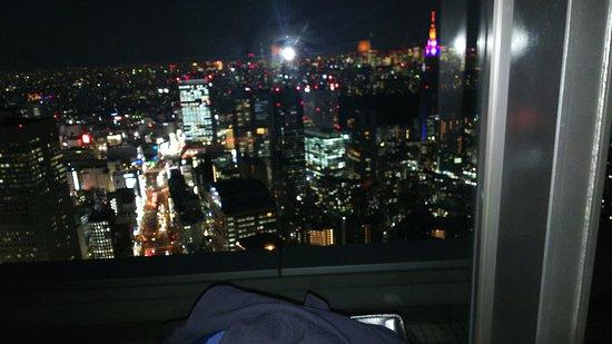 New York Bar Photo