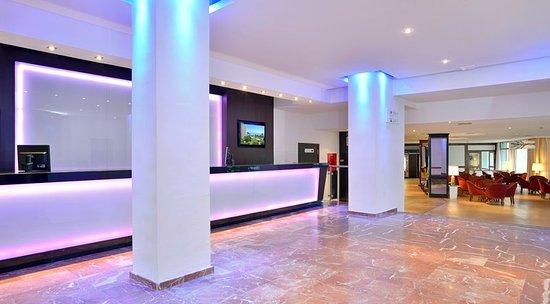 Sol Timor by Melia - Apartamentos: Bar/Lounge