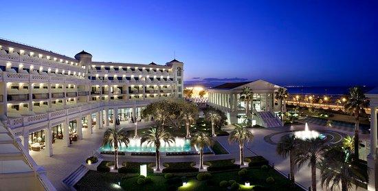 hotel las arenas balneario resort valence espagne voir les tarifs et 141 avis. Black Bedroom Furniture Sets. Home Design Ideas