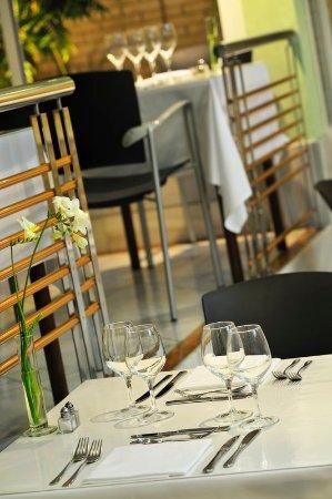 Hotel Balmes: Restaurant
