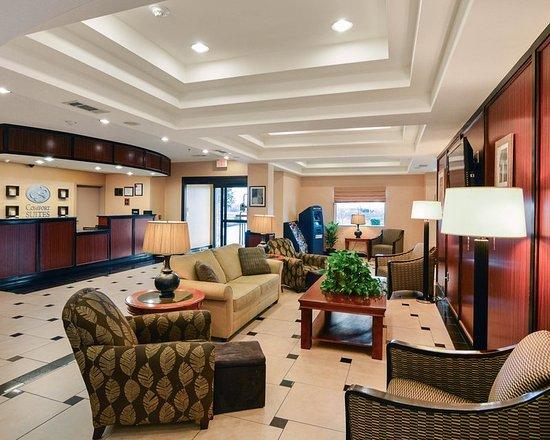comfort suites grand prairie tx omd men och prisj mf relse tripadvisor. Black Bedroom Furniture Sets. Home Design Ideas