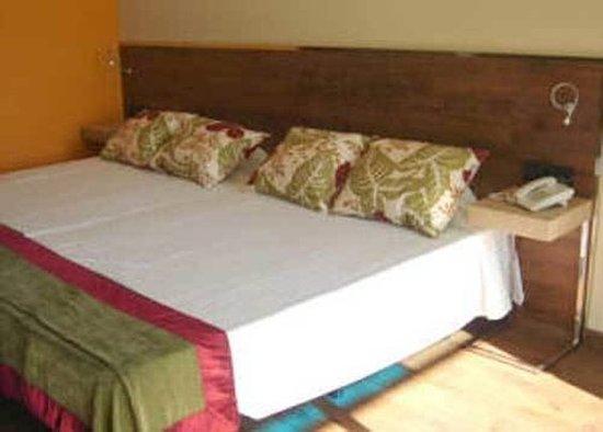 Nuba Hotel Coma-Ruga