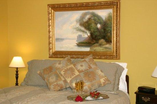Ventnor City, Nueva Jersey: Guest room