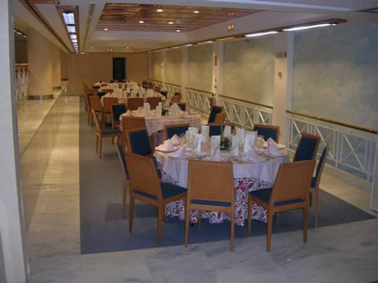Hotel Playa Victoria: Ballroom