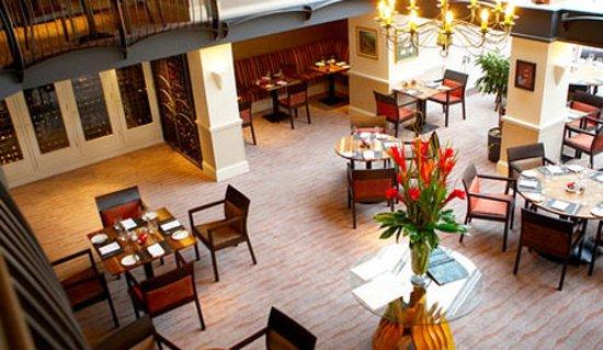 Donnington Valley Restaurant Reviews