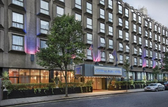 Central park hotel from 67 7 6 updated 2018 for 43 queensborough terrace london w2 3sy