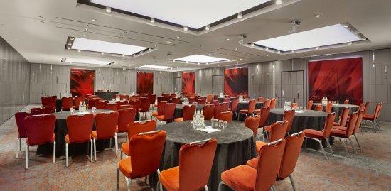 Park Plaza London Riverbank: Meeting room