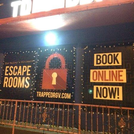 Escape Room Mcallen