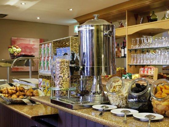 Ibis London Gatwick Airport : Restaurant