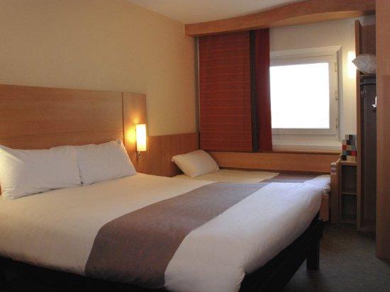 Ibis Hotel Gatwick Tripadvisor