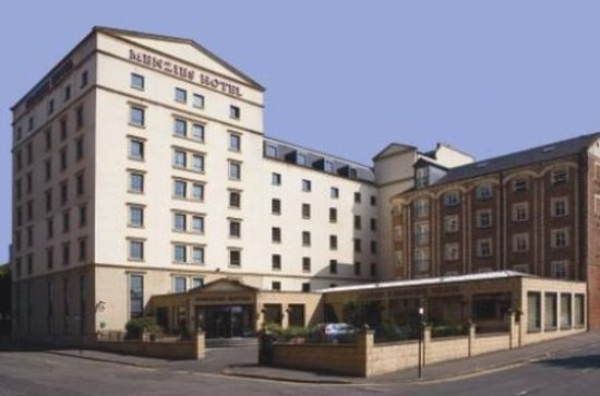 Hallmark hotel glasgow 1 5 7 80 updated 2018 prices reviews photos scotland for Cheap hotels in glasgow with swimming pool