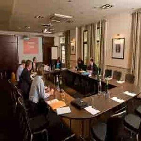 Rhu, UK: Meeting room