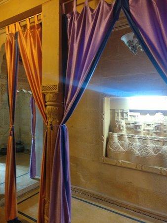 Hotel Nirmal Haveli: IMG_20171227_151752_large.jpg