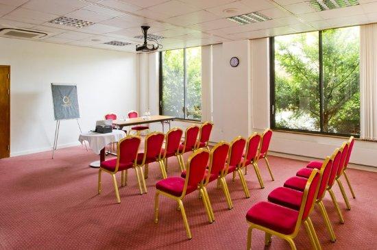 Croydon Park Hotel: Meeting room