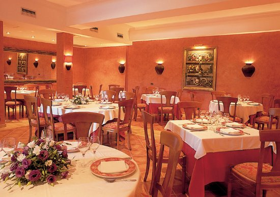 Hotel Illa d'Or: Meeting room